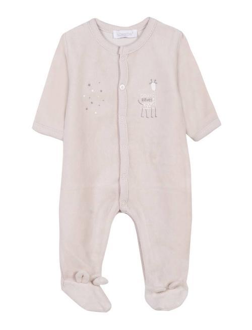 Absorba Absorba Pyjama Doux Rêves Beige