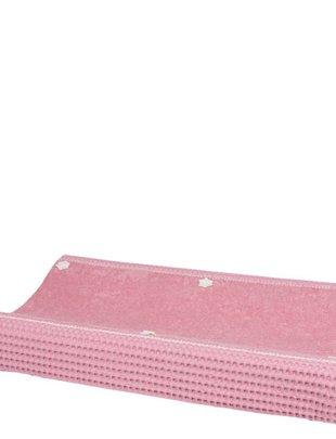Koeka Koeka Aankleedkussenhoes Amsterdam Blush Pink