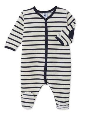 Petit Bateau Petit Bateau Pyjama Strepen