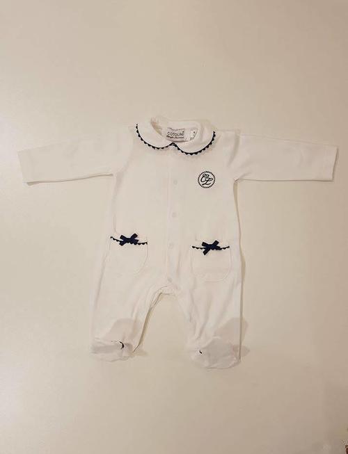 Cotolini Cotolini Pyjama BB Coraline B