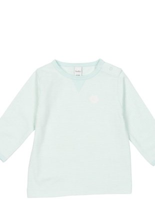 Koeka Koeka T-shirt Palm Beach Bright Mint