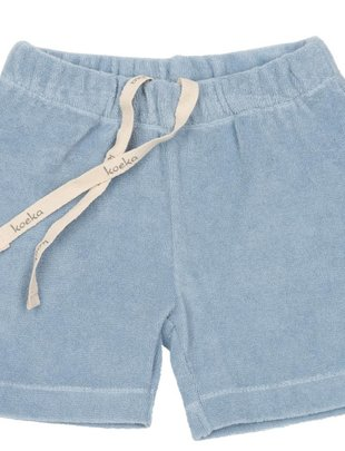 Koeka Koeka Short Cocunut Grove Soft Blue