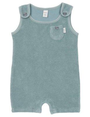 Koeka Koeka Jumpsuit Coconut Grove Soft Sapphire