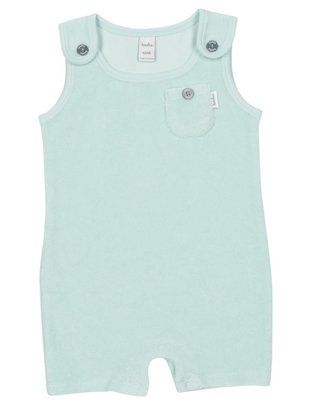 Koeka Koeka Jumpsuit Coconut Grove Bright Mint