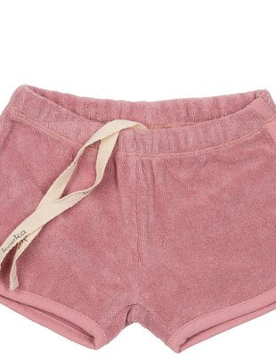 Koeka Koeka Short Coconut Grove Blush Pink