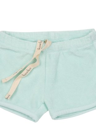 Koeka Koeka Short Coconut Grove Bright Mint