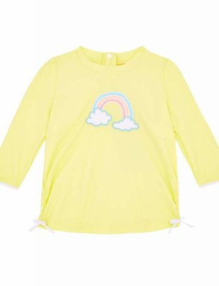 Sunuva swimwear Sunuva UV Shirt Sorbet Stripe