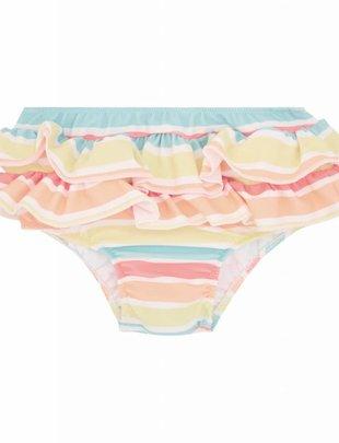 Sunuva swimwear Sunuva Zwembroekje Multi Stripes