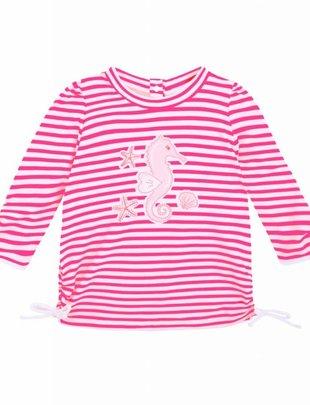 Sunuva swimwear Sunuva UV Shirt Seahorse