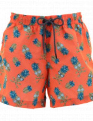 Sunuva swimwear Sunuva Zwemshort Pineapple
