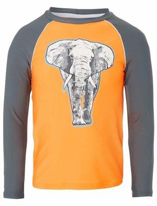 Sunuva swimwear Sunuva UV Shirt Elephant