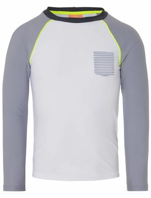 Sunuva swimwear Sunuva UV Shirt Stripe