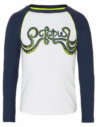 Sunuva swimwear Sunuva UV Shirt Ocotpus