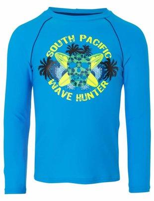 Sunuva swimwear Sunuva UV Shirt Surf Skull