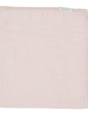 Koeka Koeka Hydrofiel Doek Monaco Duty Pink 120x120