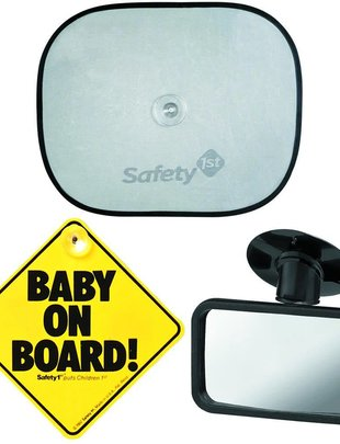 Safety 1st Safety 1st Travel Safety Kit