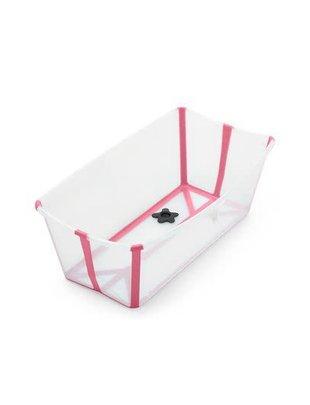 Stokke Stokke Flexibad Transparent Pink