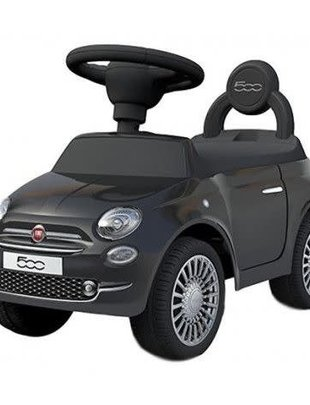 Babylonia Happy Car Loopauto Fiat 500 Matt Black