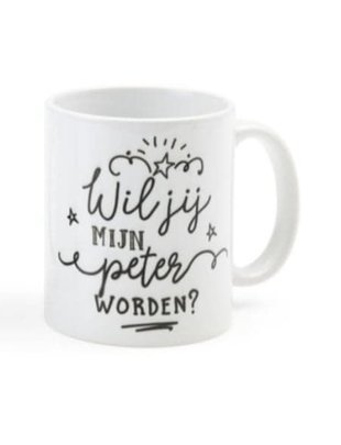 "Minimou Minimou Mok ""Wil Jij Mijn Peter Worden""?"