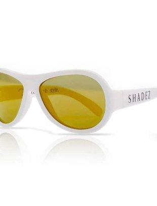 Shadez Shadez Zonnebril White