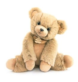 Histoire d'Ours Histoire D'Ours Teddybeer Softy Miel 45 cm