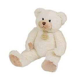 Histoire d'Ours Histoire D'Ours Knuffelbeer Wit 25 cm