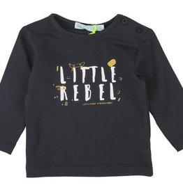 Bla Bla Bla Bla Bla Bla T-shirt Little Rebel