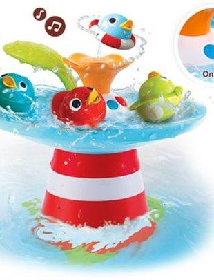 Yookidoo Yookidoo Badspeeltje Magical Duck Race