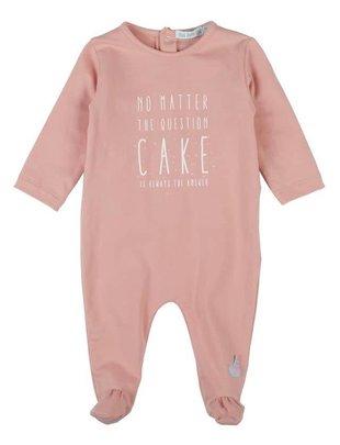 Bla Bla Bla Bla Bla Bla Pyjama Cake