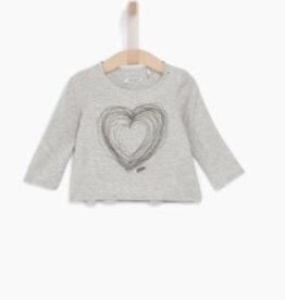IKKS IKKS T-shirt Hart