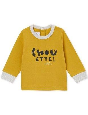 Petit Bateau Petit Bateau T-shirt Chouette
