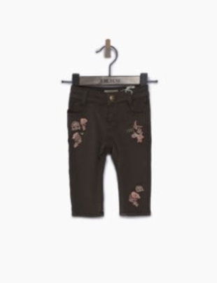 IKKS IKKS Broek Denim Couleur