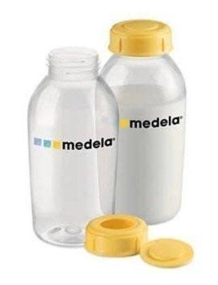 Medela Medela Calma Flessenset (2) 250 ml