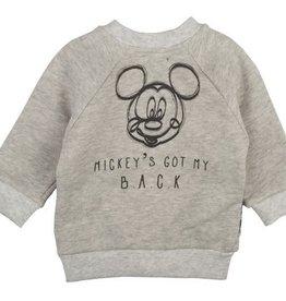Zero2three Zero2Three Vest Mickey