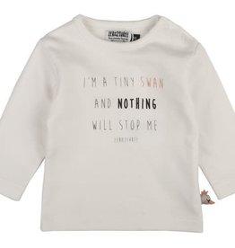 Zero2three Zero2Three T-shirt Swan