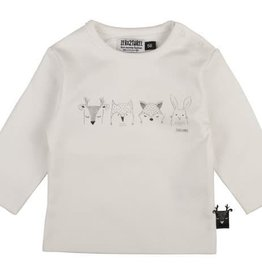 Zero2three Zero2Three T-shirt Dieren