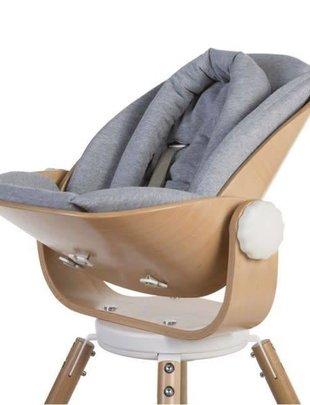 Childhome Childhome Newborn Comfort Kussen Jersey Grijs