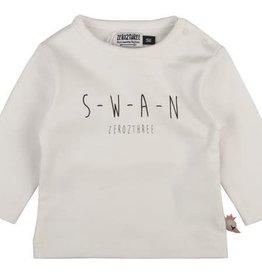 Zero2three Zero2Three T-shirt S-W-A-N