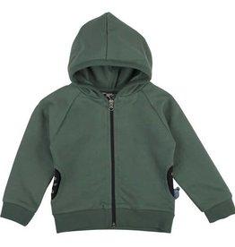 Zero2three Zero2Three Vest Green