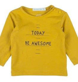 Bla Bla Bla Bla Bla Bla T-shirt Today Be Awesome