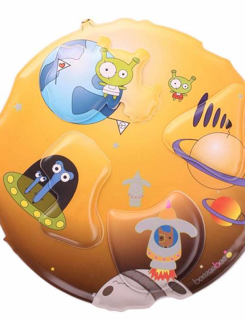 Beezeebee Badpuzzle BeeSpace