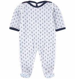 Petit Bateau Petit Bateau Pyjama Anker