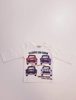 EMC EMC T-shirt Classic Car Show