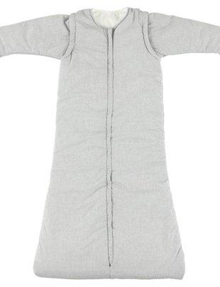 Les Rêves d'Anaïs Les Rêves d'Anaïs Slaapzak Winter 90 - 110 cm Sirène Grey