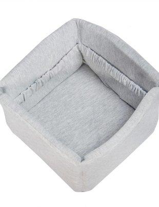 Trixie Trixie Opbergmandje Granite Grey