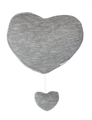 Les Rêves d'Anaïs Les Rêves d'Anaïs Muziekmobiel Heart Slim Stripes