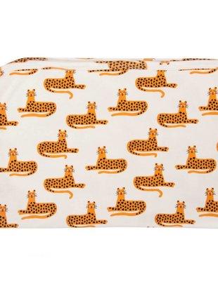 Trixie Trixie Dekentje Cheetah Katoen 75 x 100 cm