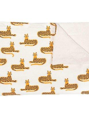Trixie Trixie Dekentje Cheetah Fleece 75 x 100 cm