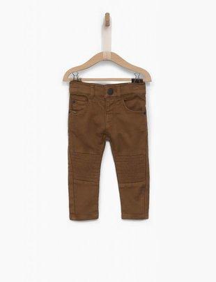IKKS IKKS Broek Camel Jeans