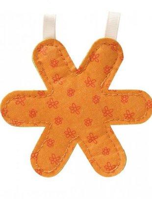 Lilliputiens Lilliputiens Symbool Ster Oranje